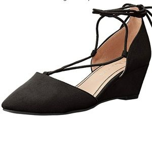 Pointed D'orday wedges